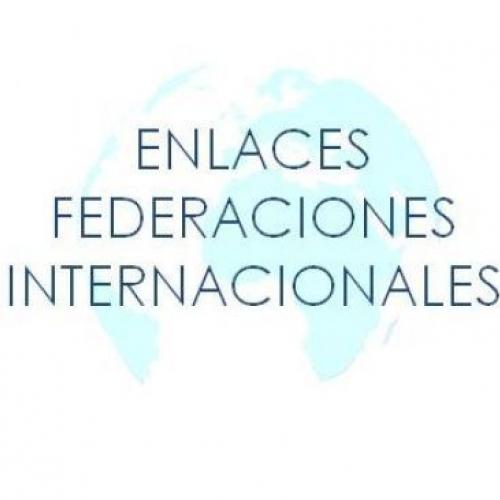 Federaciones Internacionales