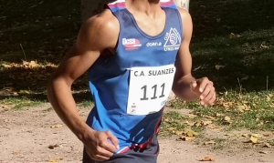 Cto Madrid Cross Corto Máster y XXXIV Cross Club Atletismo Suanzes